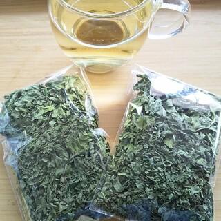 お試し用7g1袋 オーガニック 無農薬 ハーブティー ミントティー  自家栽培(茶)