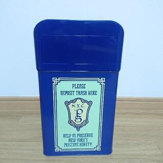 ディズニー(Disney)のディズニー トラッシュ缶 トラッシュカン トラッシュ ゴミ箱 ごみ箱 新品(キャラクターグッズ)