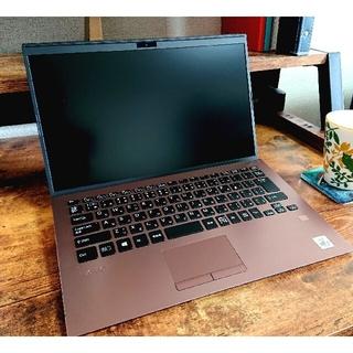 バイオ(VAIO)の【新型・軽量】VAIO ハイスペックノートPC SX14(ノートPC)