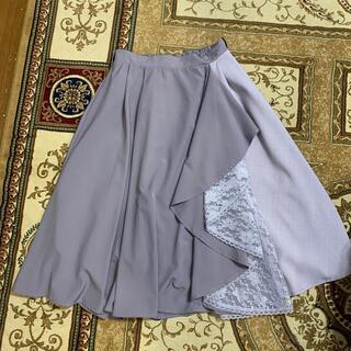 axes femme - アクシーズファム、スカート 、未使用(タグ付)