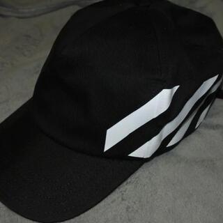 OFF-WHITE - オフホワイト 帽子
