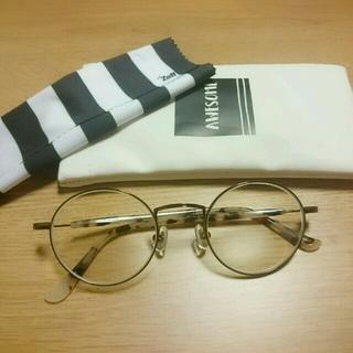 ゾフ(Zoff)の田中里奈×zoff コラボ 眼鏡(サングラス/メガネ)