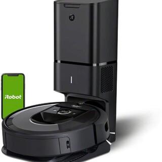 新品!ルンバ i7+ アイロボット ロボット掃除機 i755060