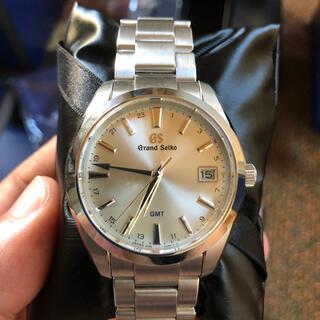 グランドセイコー(Grand Seiko)のグランドセイコー GMT(腕時計(アナログ))