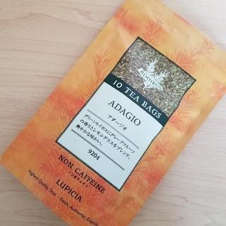 ルピシア(LUPICIA)のルピシア ★アダージオ★紅茶★ティーパック(茶)