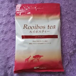 ティーライフ(Tea Life)のティーライフ ルイボスティー 101個入(健康茶)
