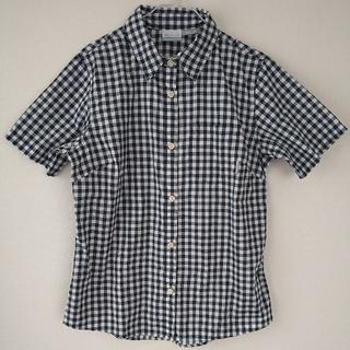コロンビア(Columbia)のColumbia レディースシャツ(シャツ/ブラウス(長袖/七分))