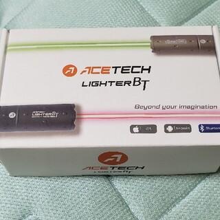 ACETECH LIGHTER BT 新品未使用(カスタムパーツ)