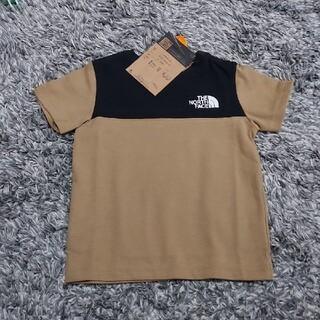 ザノースフェイス(THE NORTH FACE)のノースフェイス Tシャツ 80cm THE NORTH FACE(Tシャツ)