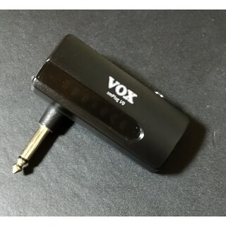 ヴォックス(VOX)のVOX amPlug I/O AP-IO インターフェイス(ギターアンプ)