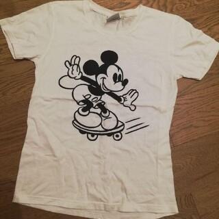 ヴィジョン ストリート ウェア(VISION STREET WEAR)のVISION★スケボーミッキー Tシャツ(Tシャツ(半袖/袖なし))