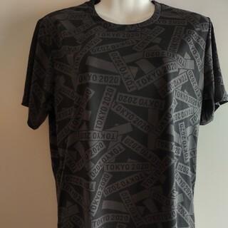 アシックス(asics)のTシャツ(TOKYO 2020 オリンピックエンブレム)(その他)