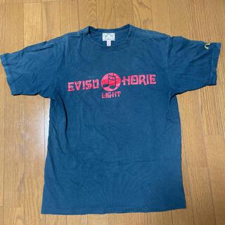 エビス(EVISU)のTシャツ エビス エヴィス EVISU evisu tシャツ T-shirt(Tシャツ/カットソー(半袖/袖なし))