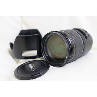 Canon - Canon EF-S17-55mm F2.8 IS USM