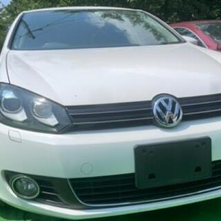 Volkswagen - フォルクスワーゲンゴルフTSIコンフォートライン