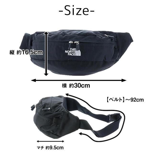 THE NORTH FACE(ザノースフェイス)のノースフェイス ショルダーバッグ Sweep レディースのバッグ(ボディバッグ/ウエストポーチ)の商品写真