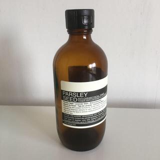 Aesop - Aesop 空 ガラス製 化粧水 ボトル 200ml