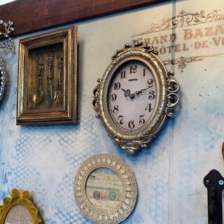 アンティークな部屋 / Victoria / ウォールクロック/壁掛時計/