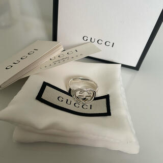 Gucci - GUCCI リング 21号