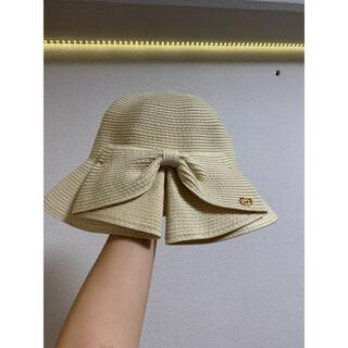 麦わら帽子👒(麦わら帽子/ストローハット)