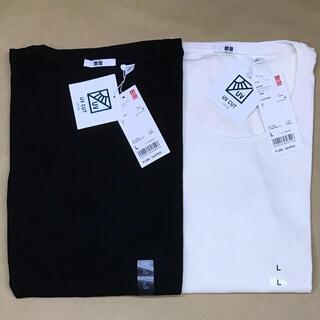 UNIQLO - ユニクロ Tシャツ2枚