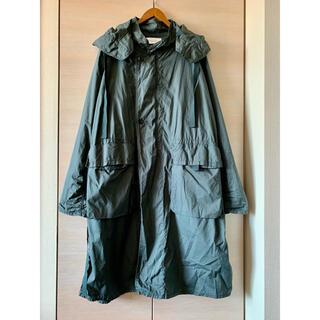 UNUSED - UNUSED Cotton Military Coat US1937