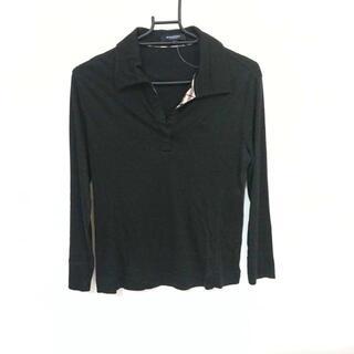 バーバリー(BURBERRY)のバーバリーロンドン 長袖ポロシャツ 1 S -(ポロシャツ)
