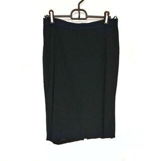 ドルチェアンドガッバーナ(DOLCE&GABBANA)のドルチェアンドガッバーナ スカート 42 M -(その他)