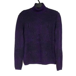 ジャンニヴェルサーチ(Gianni Versace)のジャンニヴェルサーチ 長袖セーター 42/2 -(ニット/セーター)
