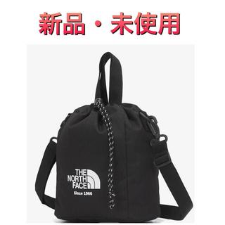 THE NORTH FACE - 【新品】ノースフェイス ミニ バケット バッグ ショルダーバッグ