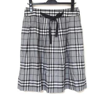 バーバリー(BURBERRY)のバーバリーロンドン スカート サイズ42 XL(その他)
