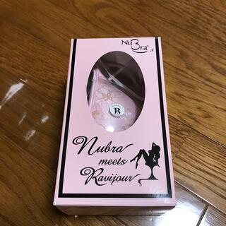 ラヴィジュール(Ravijour)のラヴィジュール激盛NuBra♡Baby pink廃盤品  size    B(ヌーブラ)