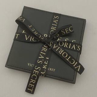 ヴィクトリアズシークレット(Victoria's Secret)の未使用 ヴィクトリアズシークレット フィアレス コースター 3枚(その他)