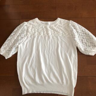 クチュールブローチ(Couture Brooch)のカットソー(カットソー(半袖/袖なし))