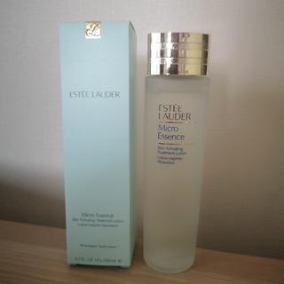 エスティローダー(Estee Lauder)の新品未使用 化粧水 200ml(化粧水/ローション)