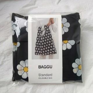 EDIT.FOR LULU - デイジー ブラック Daisy BAGGU baguu バグー スタンダード