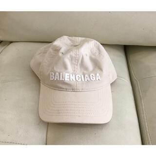 バレンシアガ(Balenciaga)のバレンシアガ  キャップ cap (キャップ)
