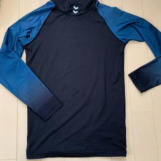 ヒュンメル(hummel)のhummel アンダーシャツ 長袖 150(ウェア)