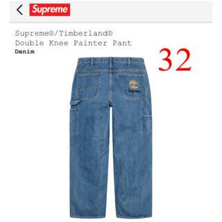 Supreme -  32 Supreme Timberland Double Knee Pant