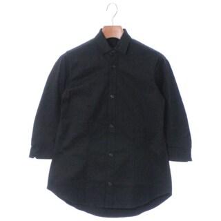 ヨウジヤマモト(Yohji Yamamoto)のYOHJI YAMAMOTO カジュアルシャツ レディース(シャツ/ブラウス(長袖/七分))