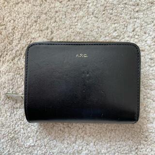 アーペーセー(A.P.C)のアーペーセー コンパクトウォレット(財布)