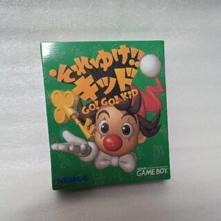 新品 それゆけ!!キッド (ゲームボーイ/GB)