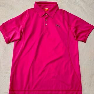 PUMA - PUMAプーマ ゴルフウェア メンズ