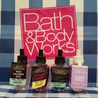 バスアンドボディーワークス(Bath & Body Works)のスピッツ様専用 バスアンドボディワークス ウォールフラワーリフィル(アロマオイル)