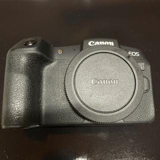 キヤノン(Canon)のCanon  EOS RP ボディ ブラック SD32GB付き(ミラーレス一眼)