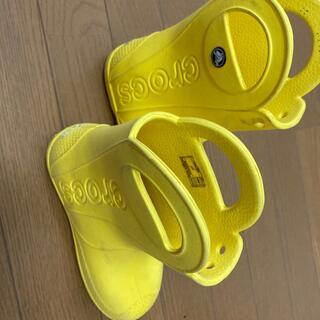 クロックス(crocs)のクロックス(長靴/レインシューズ)