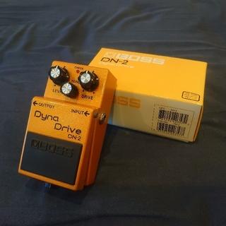 ボス(BOSS)のBOSS / Dyna Drive  DN-2(付属品完備)(エフェクター)