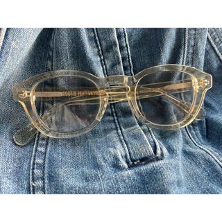 クーティー(COOTIE)のcootie Raza Glasses(サングラス/メガネ)