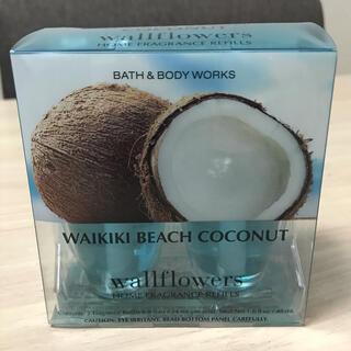 バスアンドボディーワークス(Bath & Body Works)の* Bath&Bodyworks ウォールフラワー リフィル *(お香/香炉)