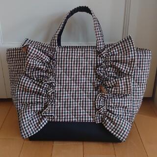 ドゥロワー(Drawer)のmimi 未使用 bag(トートバッグ)